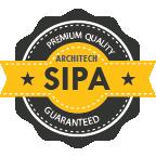 Logo grupe od SIPA Platforma