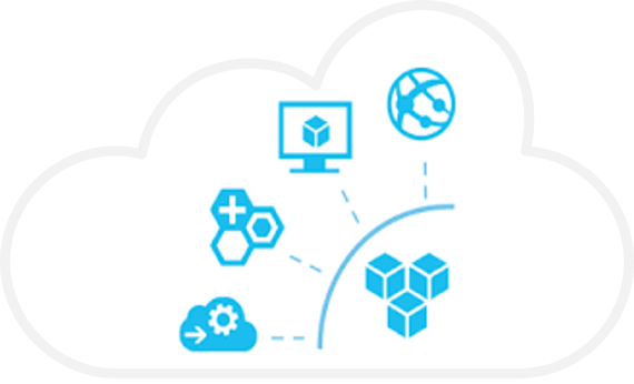 WordPress on Azure – Application Servers